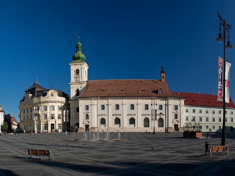Cele mai bune saloane din Sibiu
